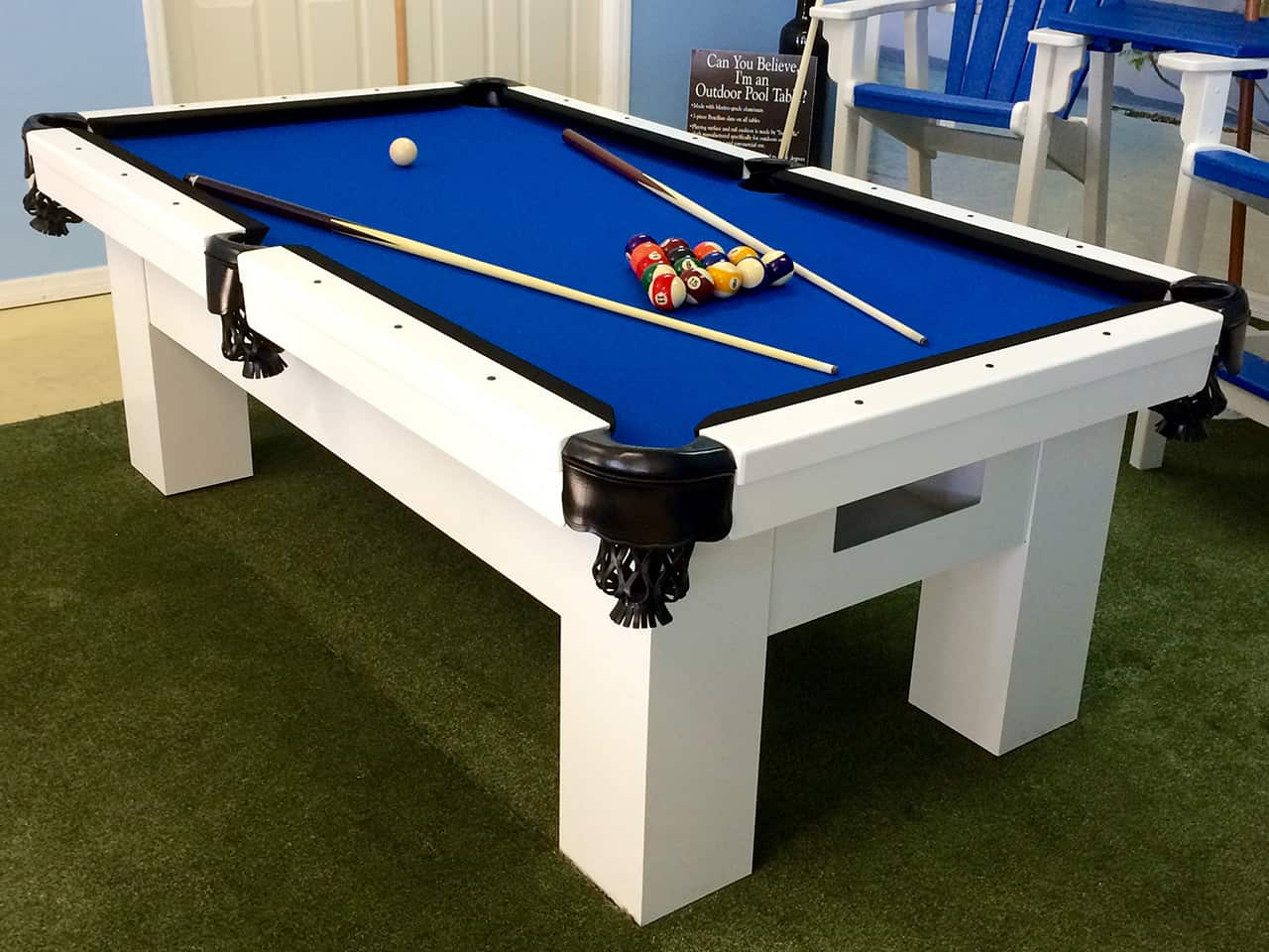 pool table 2 Orion