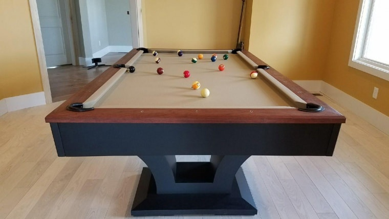 Olhausen Railyard Pool Table Boynton Billiards