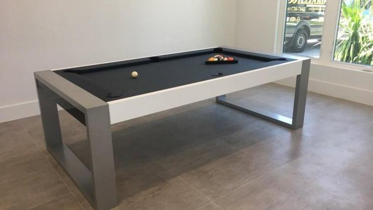 Canada Billiard Revolution Pool Table