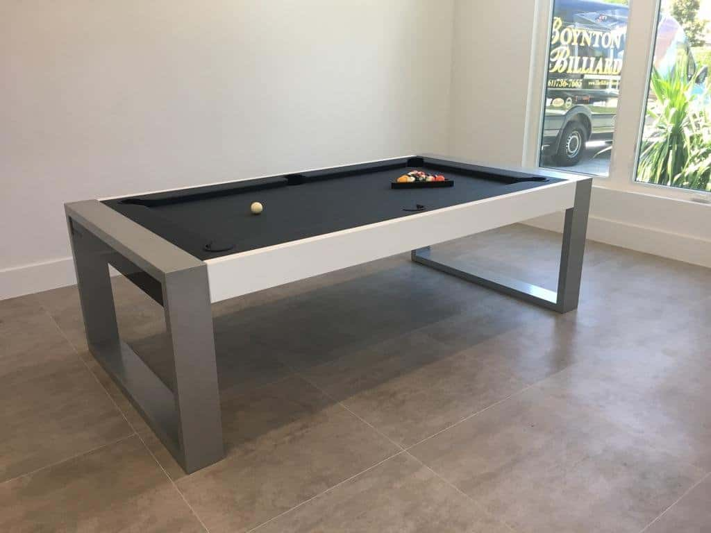 Canada Billiard Revolution Pool Table