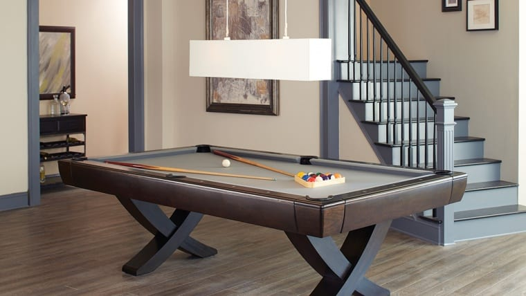 8ft Newport Pool Table