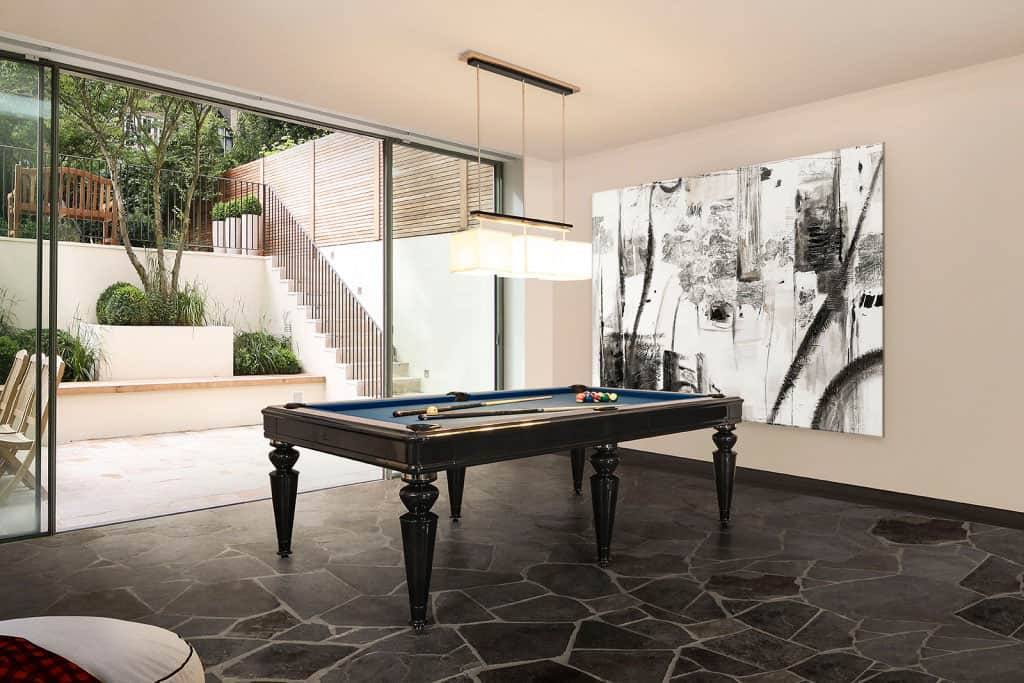 Venus Pool Table