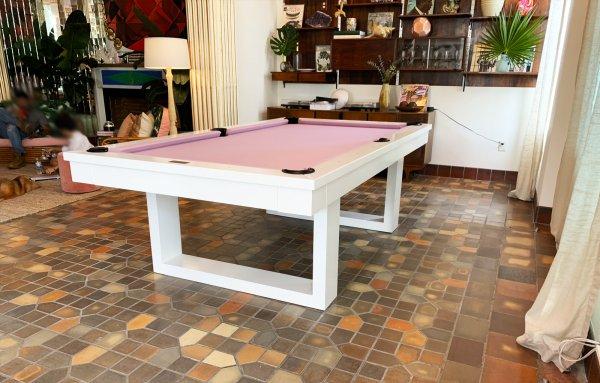 ae schmidt gallery pool table