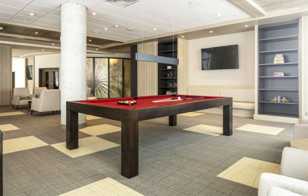 canada billiards dream pool table